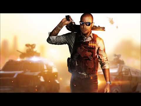 【BFH】Battlefield Hardline Main Theme | メインテーマ