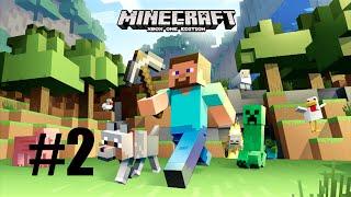 Minecraft Adventures! #2 (No Bad Words!)