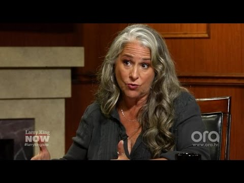 'Friends' Creator Marta Kauffman On The Most Sexist Moment Of Her Career  Larry King Now  Ora.TV
