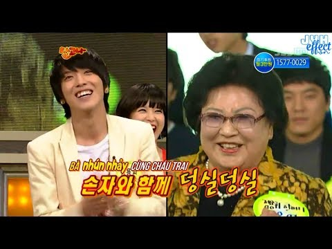 [Vietsub] Yonghwa @SBS Dalgona Ep 2 (05/06/11) {JYHeffectvn}