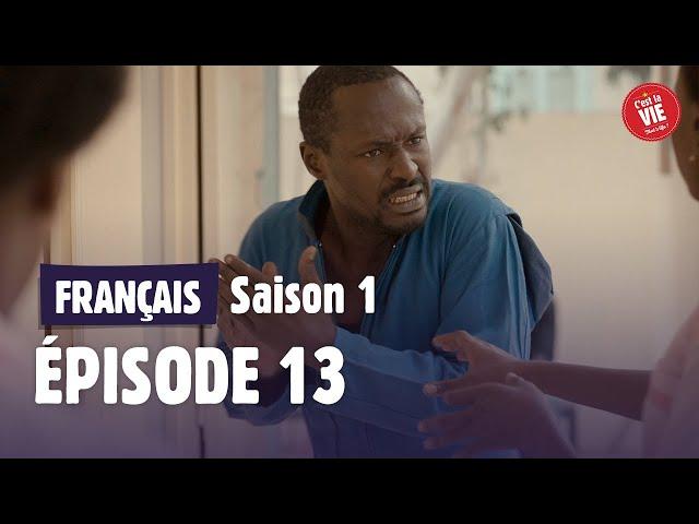 C'est la vie ! - Saison 2 - Épisode 13 - Force de persuasion