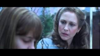 Το Κάλεσμα 2 (The Conjuring 2) - Teaser Trailer (Gr Subs)