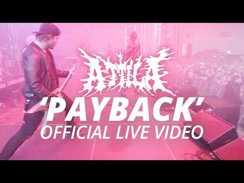 Attila  Payback  HD