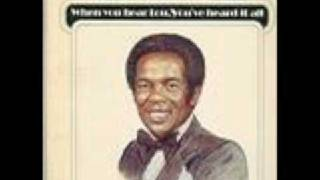 LOU RAWLS - LET ME BE GOOD TO YOU(disco)