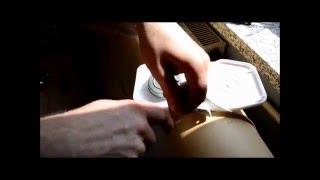venkovní rolety-Naviják předokenní -výměna navíječe