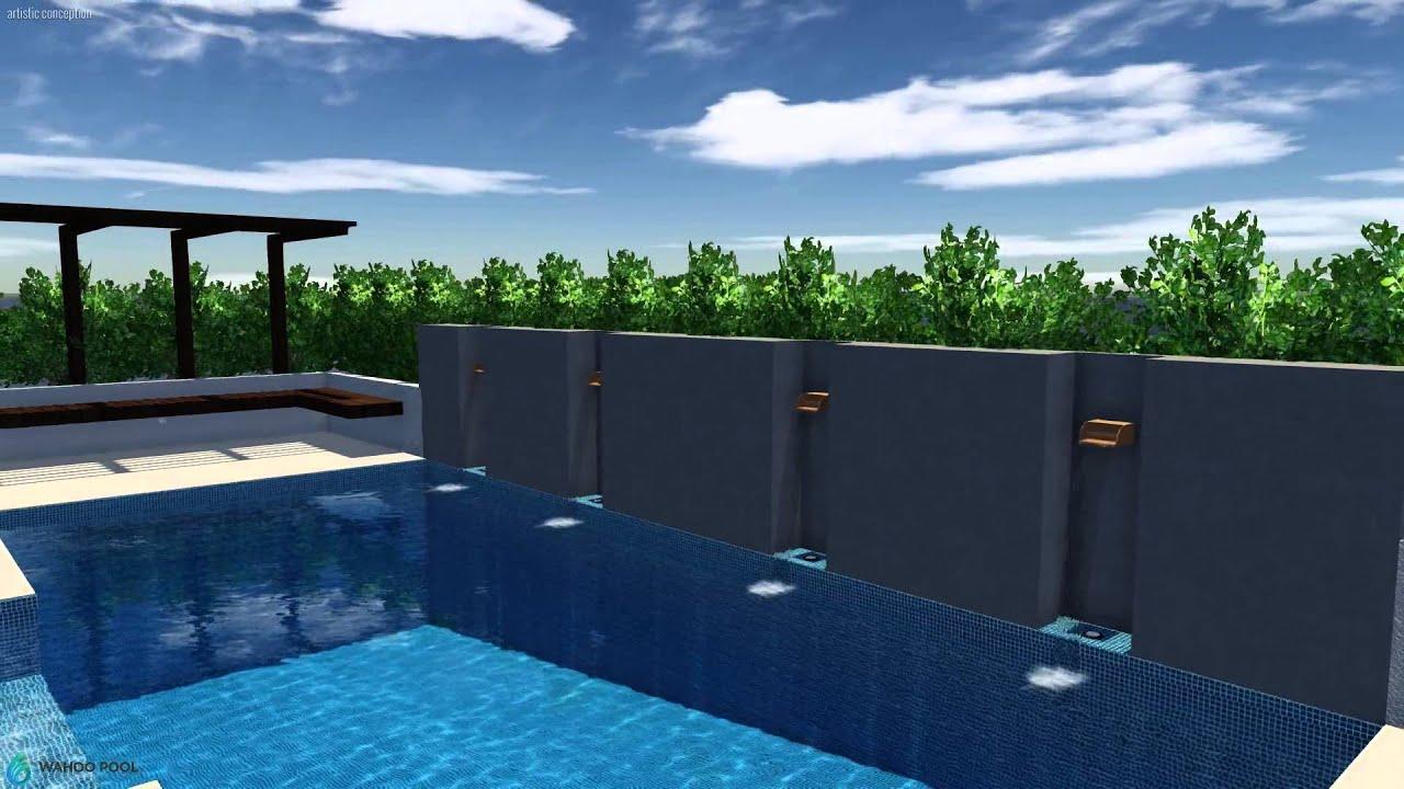 Brisbane Pool Builders | Pool Construction Brisbane | Swimming Pools ...