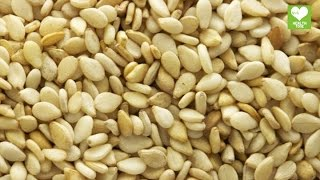 Sesame Seeds Health Benefits