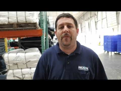 Bruce NC Plant. Drop Shipment Location fix