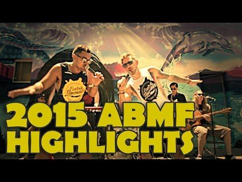 2015 Airlie Beach Music Festival Highlights
