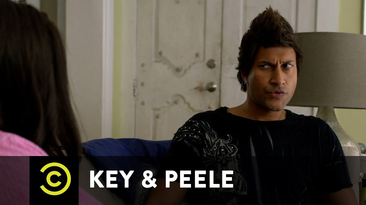 Key and peele dating mix man restaurant