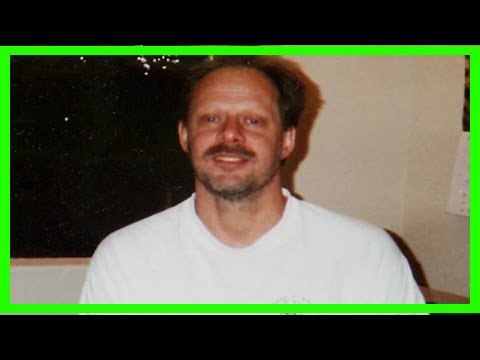 [Chanel News] Scientists to study brain of las vegas shooter stephen paddock - national