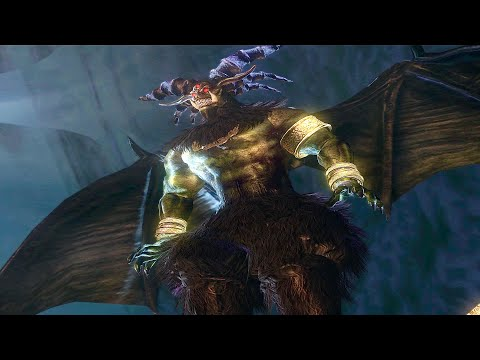 Ninja Gaiden Sigma: All Bosses And Cutscenes (4K 60fps)