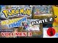 Apertura de Sobres Pokemon 3Reyes Volumen 3 - Summer Time 2017 Parte 2