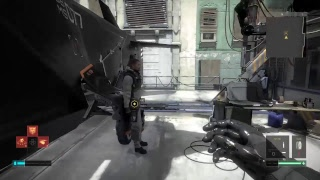 DEUS EX MANKIND DIVIDED REVIEW AND GAMEPLAY PART 2