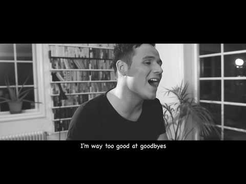 Sam Smith - Too Good At Goodbyes (Svensk version ) By André Zuniga