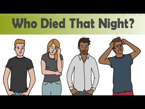 Thumbnail: UNSOLVED POPULAR RIDDLES - Can You Solve It?| Riddles Will Blow Your Mind | Epic Mind Teasers |