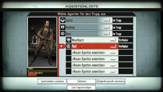 The Bureau: XCOM Declassified -  Part 2 - HD1080 - german