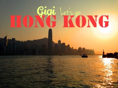 Hong Kong - Victoria Peak Travel HD
