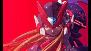 Megaman Zero/Rockman Zero - Everlasting [Legendado PT-BR]