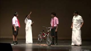GCKA Onam 2015 - Chakram Chavittunnavar