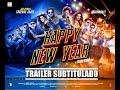 Happy New Year 2014 - Trailer Oficial [Sub Español]
