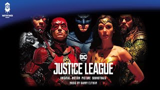 Download Lagu Spark of The Flash - Justice League Soundtrack - Danny Elfman (official video) Mp3