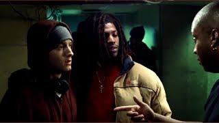8 Mile Deleted Scene - Attitude Problem (2002) - Eminem, Brittany Murphy Movie HD