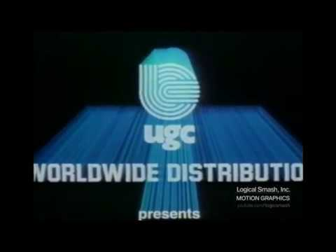 Vestron Video/UGC Worldwide Distribution (1983)