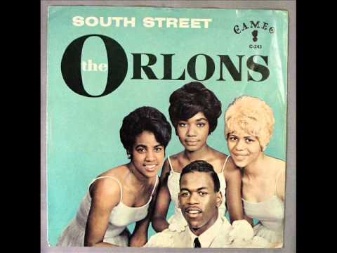 South Street  -  Orlons