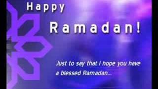 Ramadan naat/nasheed urdu