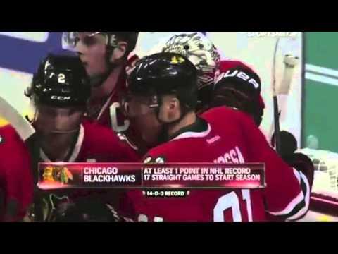 Chicago Blackhawks 2013 Highlights