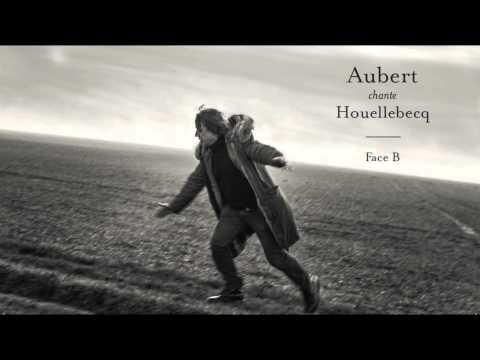 Jean-Louis Aubert - Face B (audio - radio edit)