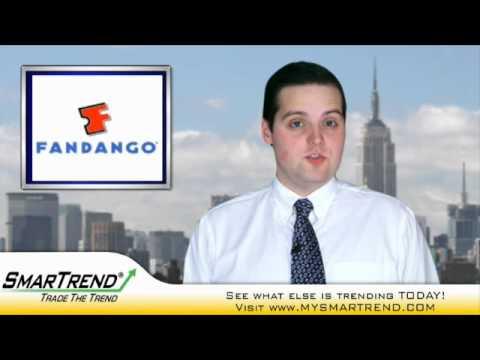 Fandango Appoints New President
