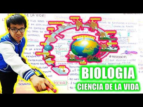 Download BIOLOGÍA  CIENCIA DE LA VIDA 👉😍🌿 (Semana 1 - CEPREUNALM)☘