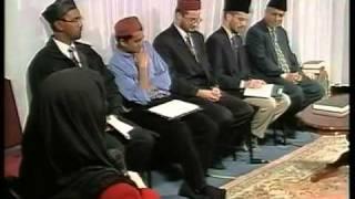 Rencontre Avec Les Francophones 17 novembre 1997 Question Réponse Islam Ahmadiyya
