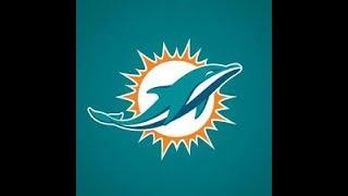Miami Dolphins 2018 Offseason Recap