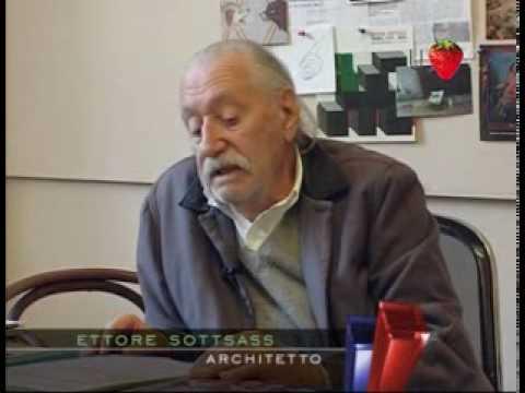 Fabio Novembre intervista Ettore Sottsass
