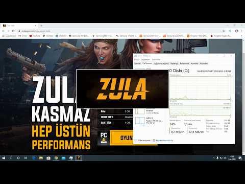 Zula Nasıl Indirilir 2021 - Zula Nasıl Oynanır - Zula Nasıl Kurulur 2021