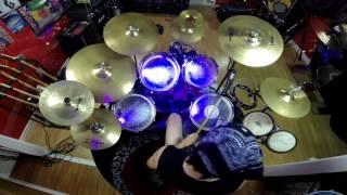 Free Drum Beats by John Sakars - Part One