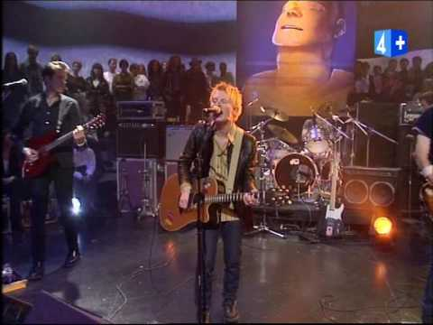 Radiohead High And Dry Amp The Bends Live At Jools