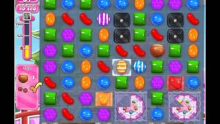 Candy Crush Saga - Level 368