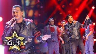 Ada Thaniyen Ma - අද තනියෙන් මා | Shihan Mihiranga | Hiru Star Grand Finale Thumbnail