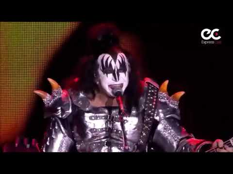 Kiss Live Full Concert 2019 HD Mp3