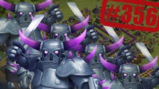 Casi todo PEKKAS | Ataque | Descubriendo Clash of Clans #356 [Español]