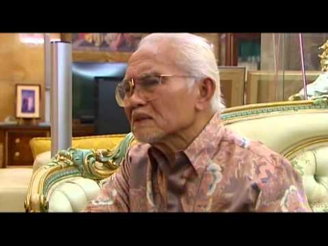 Chief Minister Abdul Taib Mahmud - Political Process in Sarawak