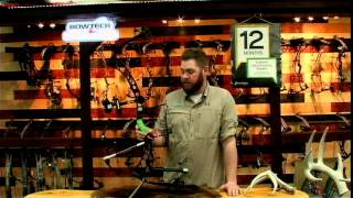 Elite Victory Compound Bow Product Highlight By Minnesota Archery