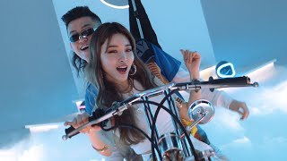 RICH BRIAN & CHUNG HA - THESE NIGHTS (OFFICIAL VIDE...