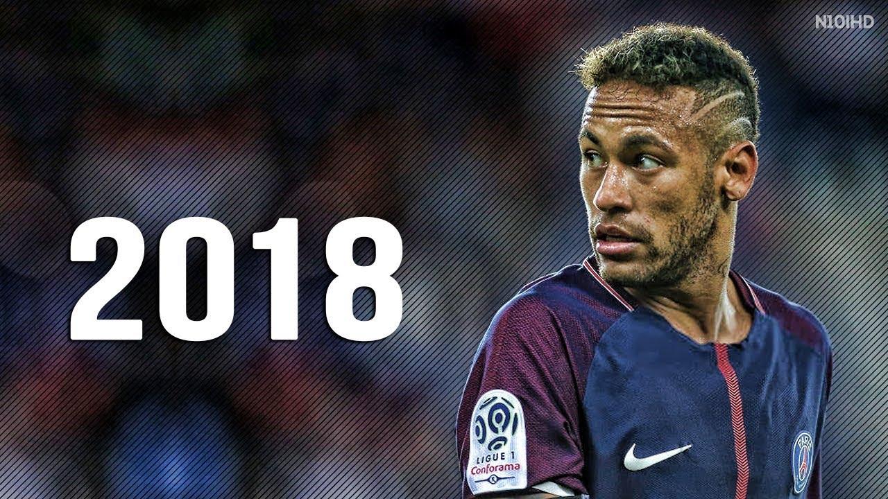 neymar jr a psg