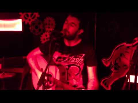 Serkan Soyak - Creep (Radiohead) - Live Acoustic Cover  | High Quality Sound