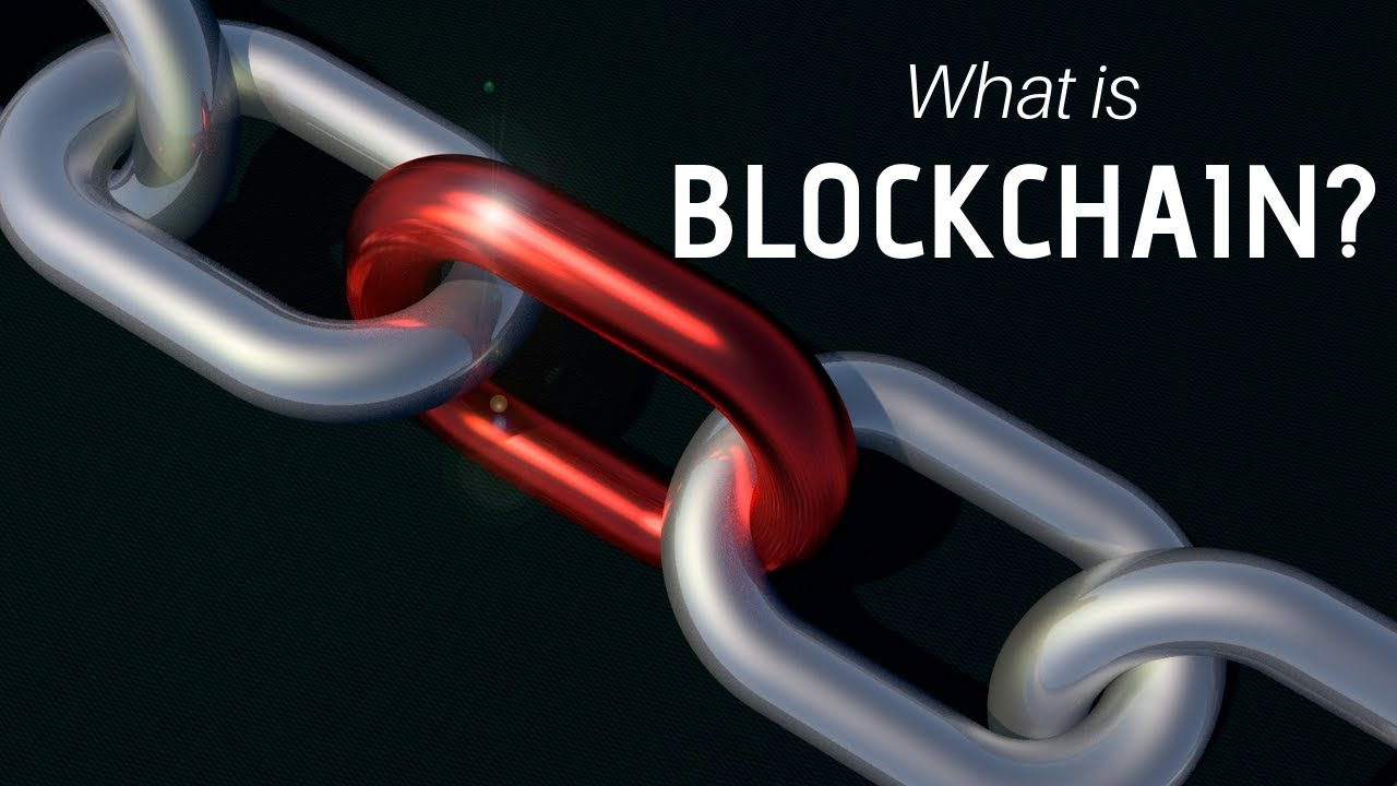 What is Blockchain? | Tamil | Visaipalagai